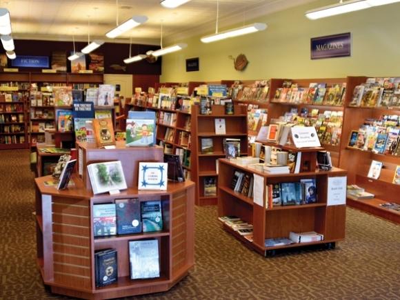 The next chapter: Blue Ridge Books celebrates 10 years