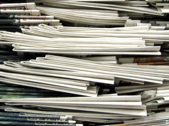 Newspapers with real reporters and editors matter