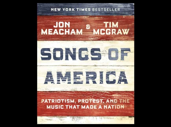 Learning American history through songs