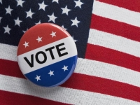 In-person early voting continues