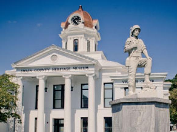 Swain order shuts down certain businesses, short-term rentals
