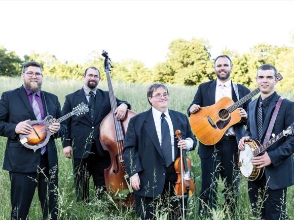 Michael Cleveland & Flame Keeper will kick-off the 'An Appalachian Evening' concert series on June 29.