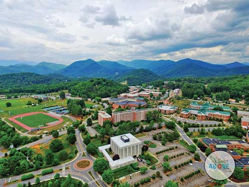 Despite pandemic, WCU sets new enrollment record
