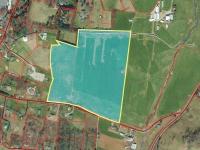 Proposed Waynesville subdivision meets stiff initial resistance