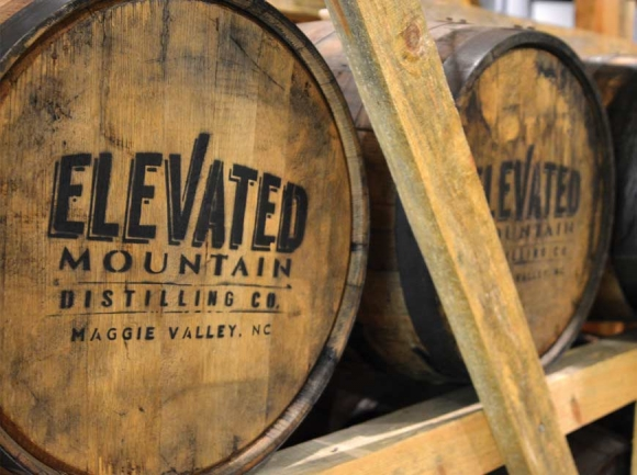 Big changes will soon come to distilleries across North Carolina. Cory Vaillancourt photo