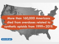 Opioid settlement could result in drug treatment facility
