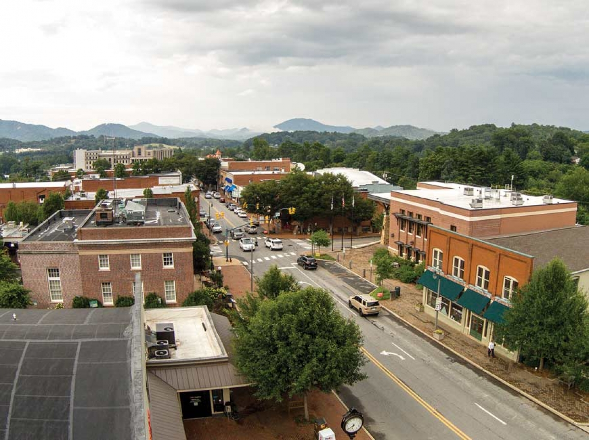 Waynesville Task Force on Homelessness issues final recommendations