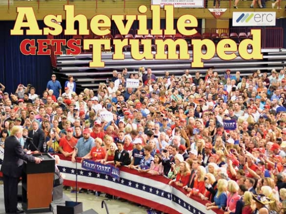 Trump promises to 'fix' problems