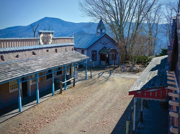Maggie Valley may have the opportunity to levy a 2 percent occupancy tax within its town limits.