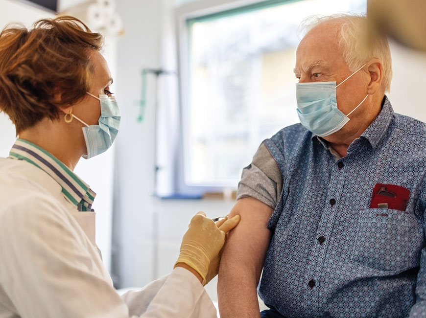 Jackson County pauses J&J vaccine distribution