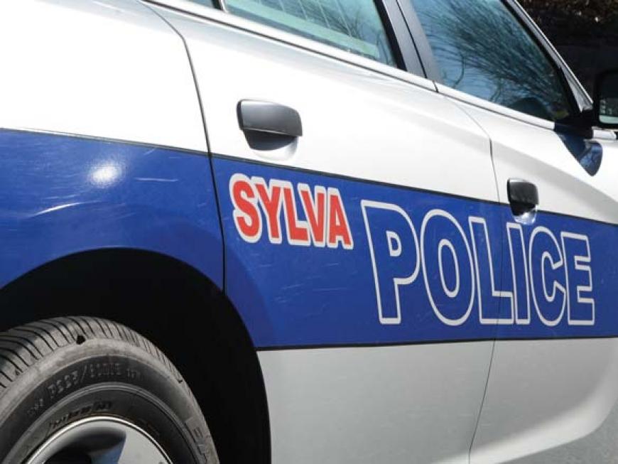 Sylva police arrest suspected drug trafficker
