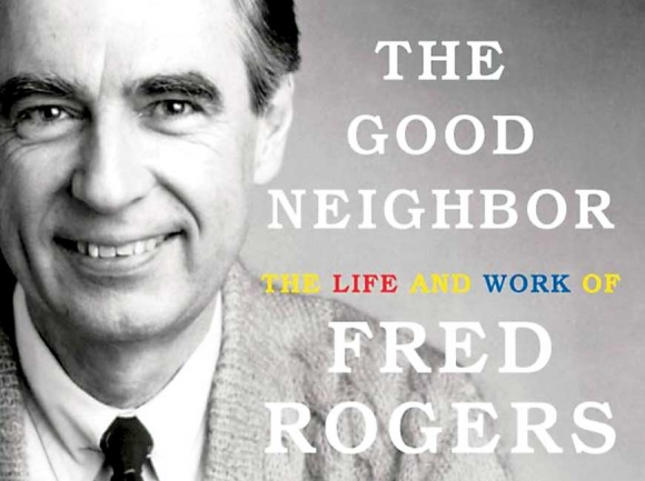 The unbelievable kindness of Mr. Rogers