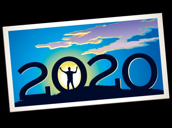 Half of 2020 is behind us, thank goodness