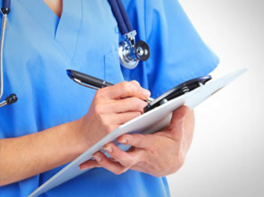 Haywood Regional Medical Center Suspends Visitation