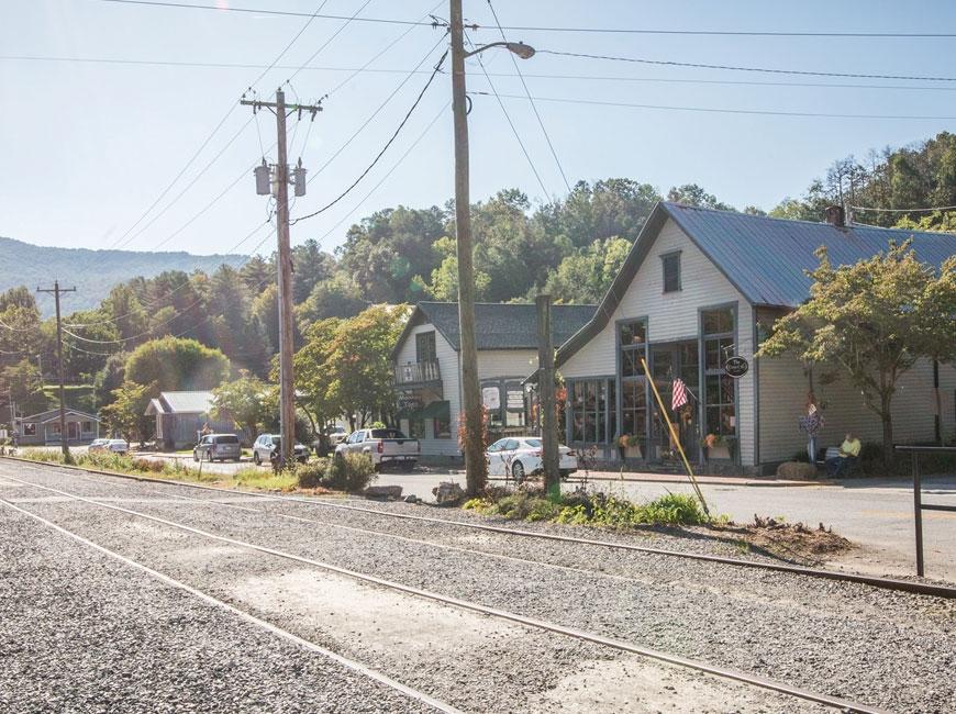 Dillsboro break-ins prompt caution for Jackson County businesses