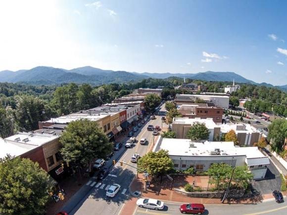 Waynesville to reinstitute capacity use fees