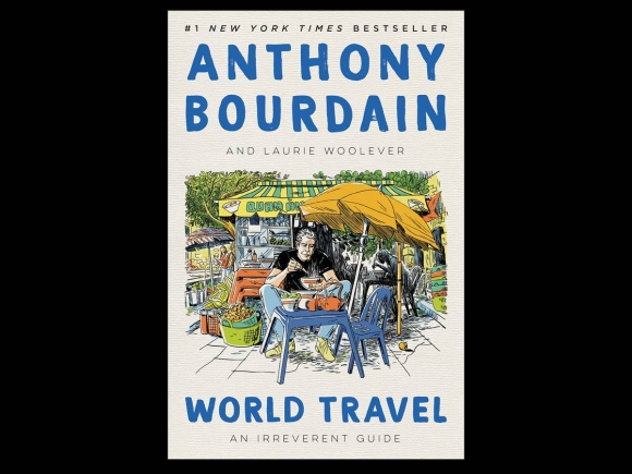 Doubling up: a review of Basil's War and Bourdain's World Travel