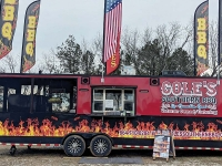 Maggie Valley to give food trucks a try