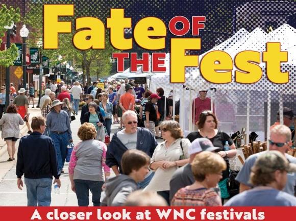 A closer look at festivals in Western North Carolina