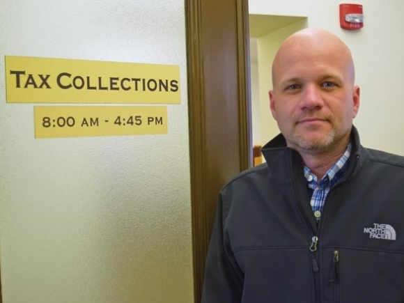 Tax collector likely too easy on too many