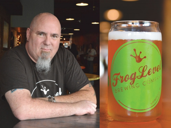 Frog Level Brewing finds new owners