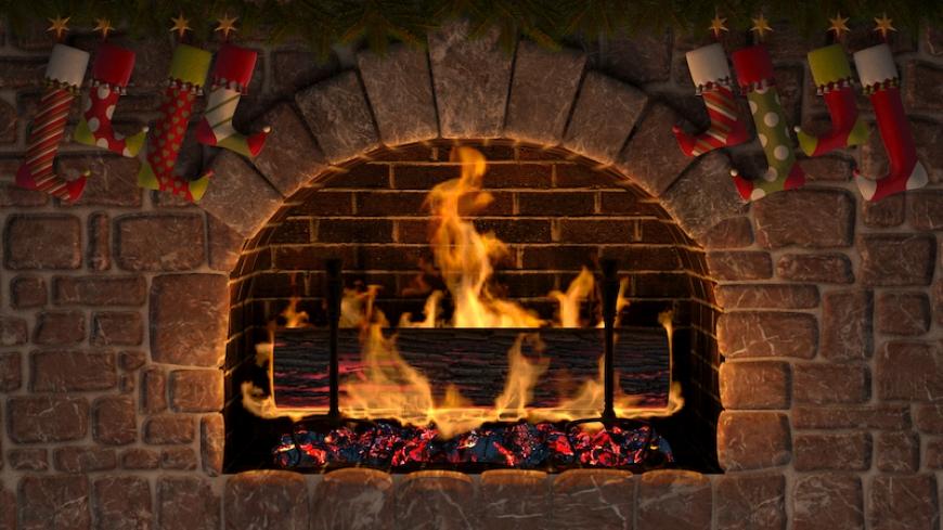 Reason For the Season — Winter Solstice