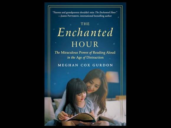 Rich rewards: a review of The Enchanted Hour