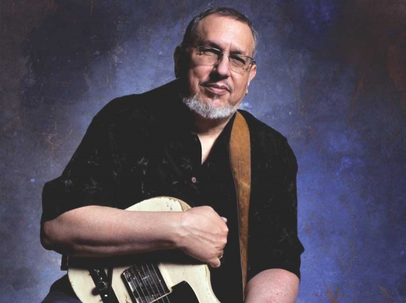 Only slightly mad: A conversation with David Bromberg