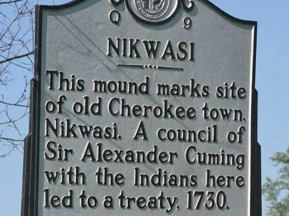It's the right time for the Nikwasi Initiative