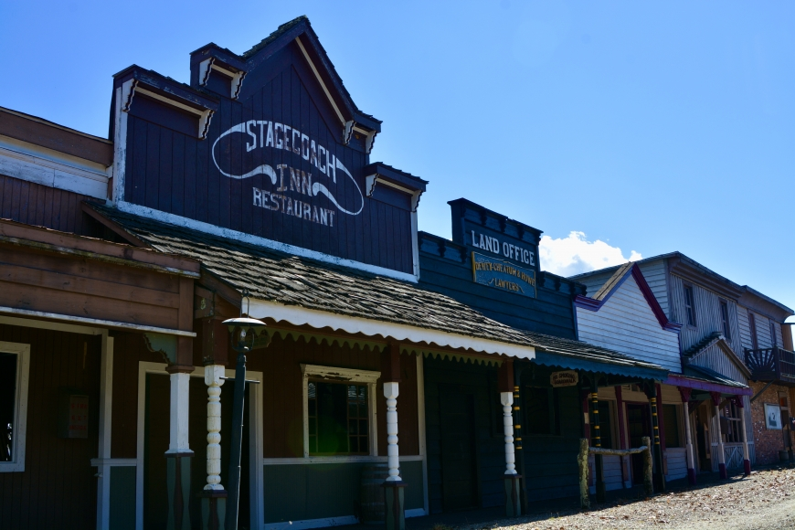 Developers plan to breathe new life into Maggie Valley's Ghost Town in the Sky.