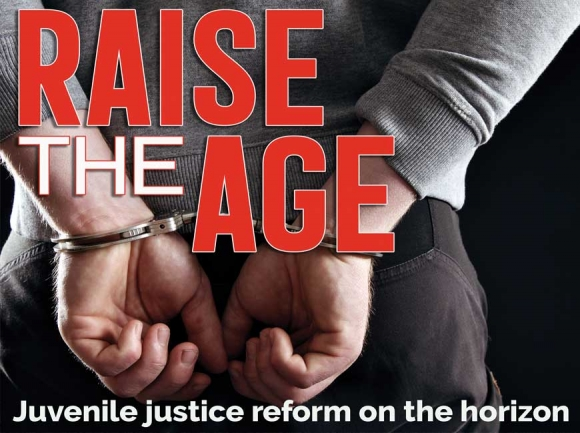 The cost of compassion: Influx of juvenile cases could cause cash crunch