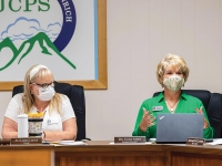 School boards make different decisions on masks