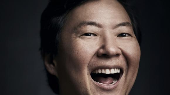 Comedy star Ken Jeong brings stand-up to Harrah's Cherokee