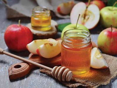 Sponsored: Does local honey relieve seasonal allergies?
