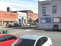 Parking rule changes approved in Sylva