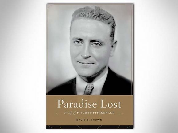 Fitzgerald biography looks at his vision of America