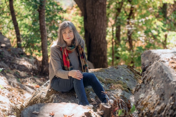 """Delia Owens, author of """"Where the Crawdads Sing,"""" comes to Asheville"""
