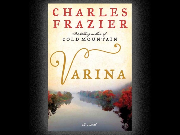 Frazier's latest novel is a marvelous read