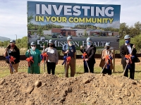 HCA breaks ground on new Franklin hospital