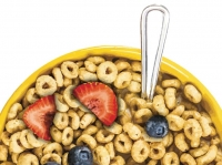 Sponsored: Choose cereal with less sugar