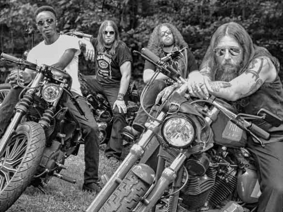 One more for the good times: The Dirty Soul Revival to rock Sylva
