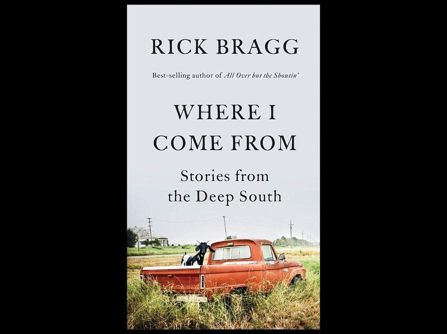 Folks and faith: two books about the South