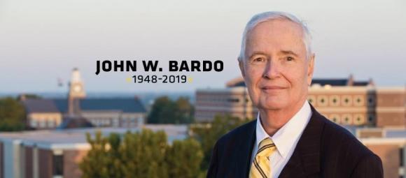 Former WCU chancellor dies